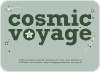Cosmic Space Voyage - Front View