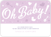 Oh Baby Things - Front View